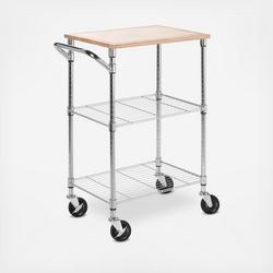 Kitchen Carts Pot Racks Zola