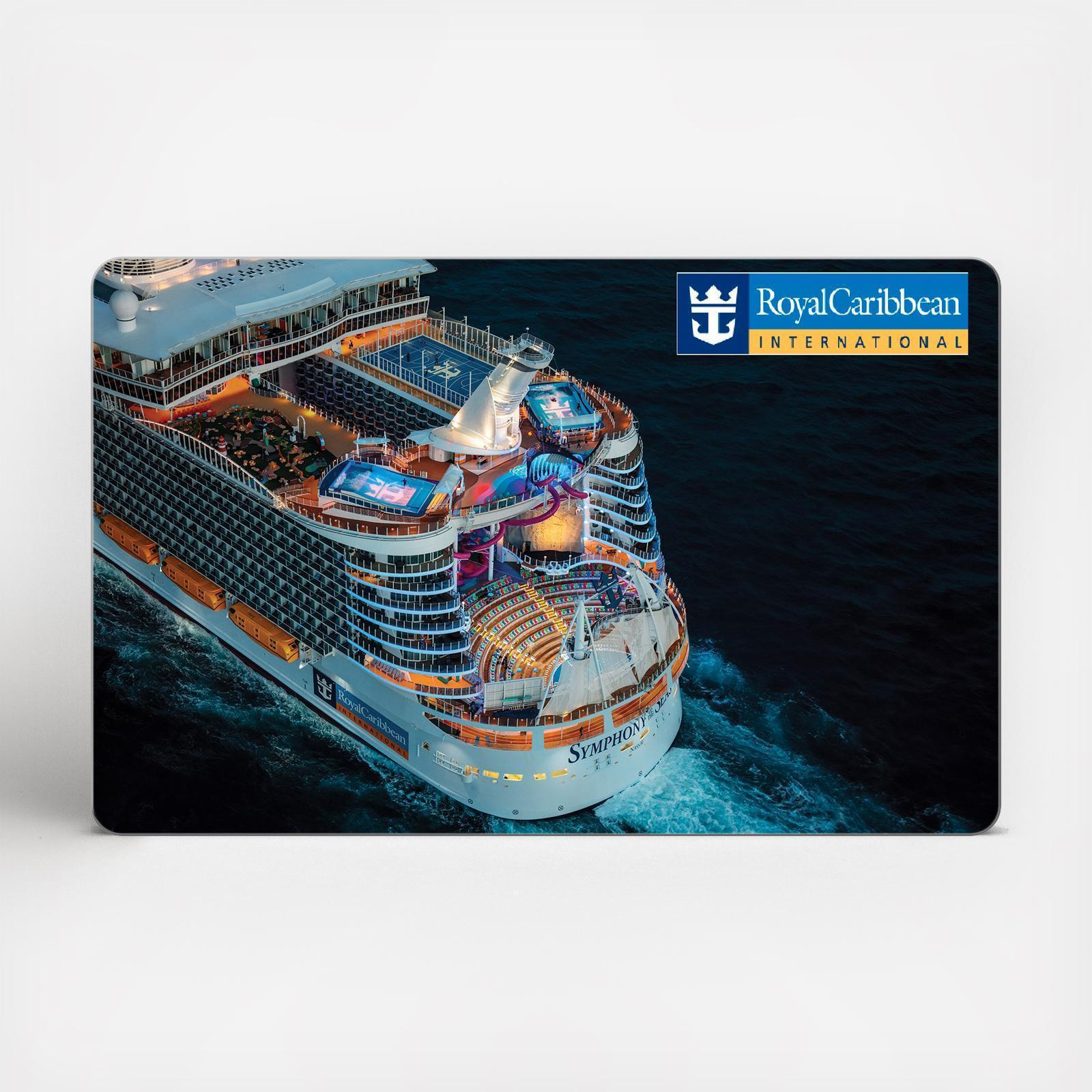 Royal Caribbean Royal Caribbean 100 Gift Card Zola