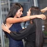 Alisha Sawant and Daniel Katz's Wedding Website