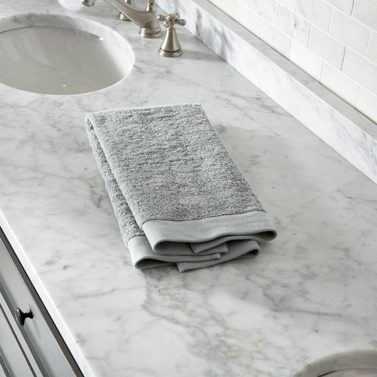 Crate And Barrel Egyptian Cotton Hand Towel Zola