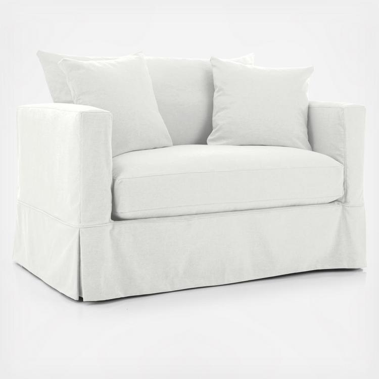 Crate And Barrel Willow Modern
