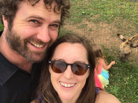Kelsey Davis and Colin Olson's Wedding Website