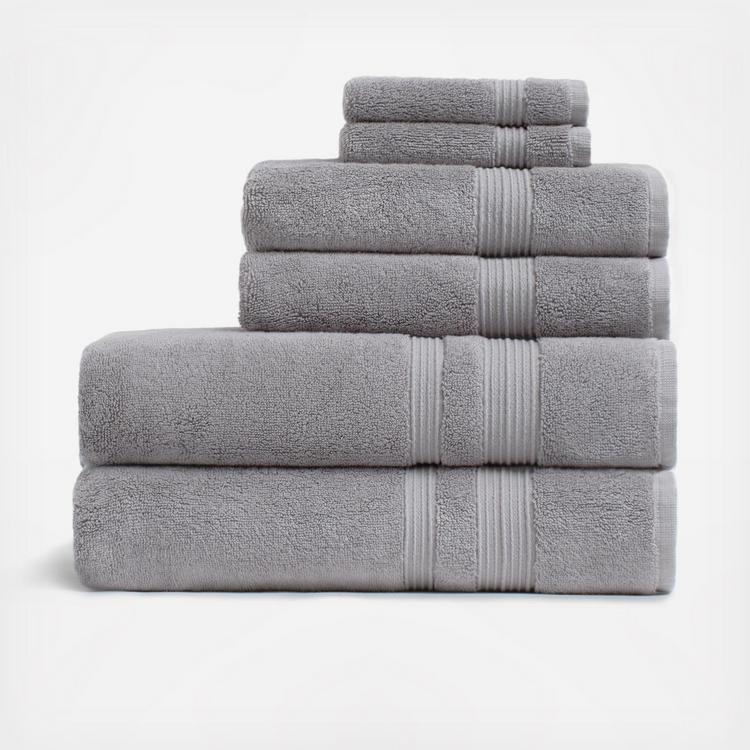 Parachute Classic Bath Towel Zola