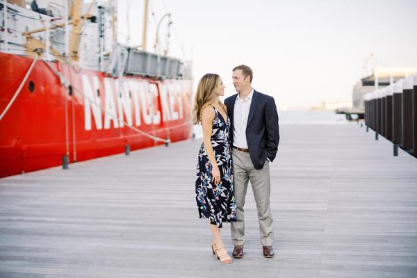 Elizabeth Fessler and Ryan Dougherty's Wedding Website