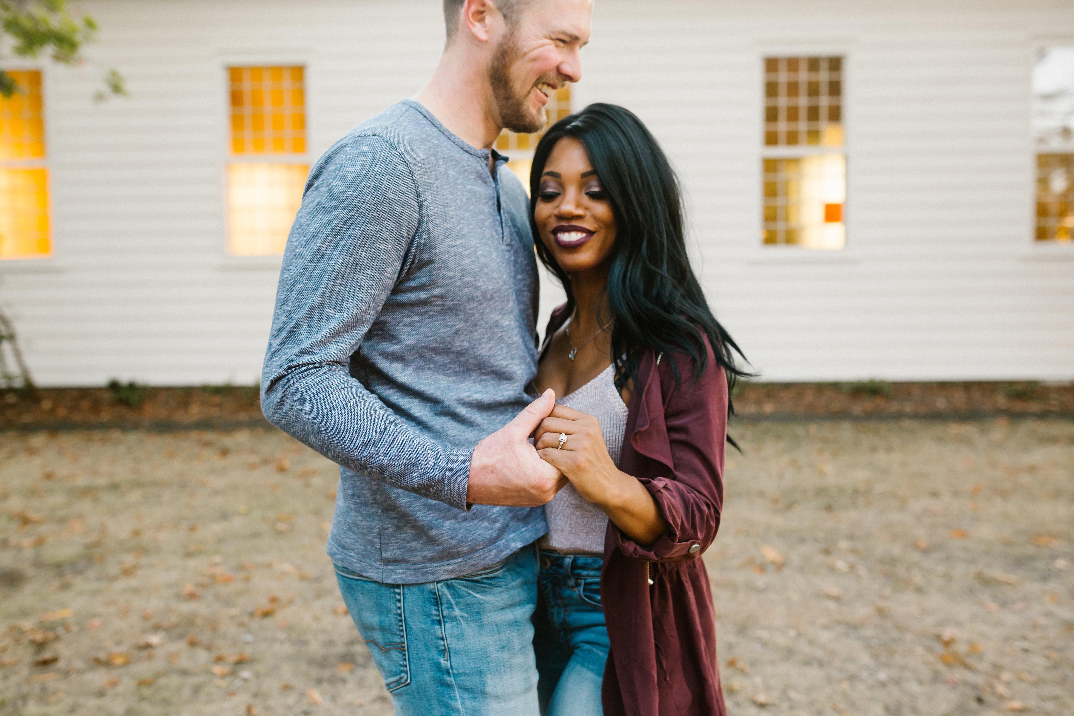 Christian datingside i Amerika
