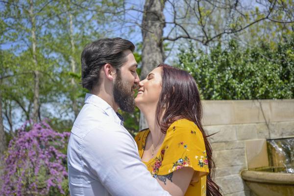 Jameson Thiele and Brooke Ballard's Wedding Website