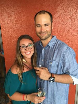 Meaghan Maurer And Marcus Parks S Wedding Website Thomas krieger started this petition to marcus parks. meaghan maurer and marcus parks s