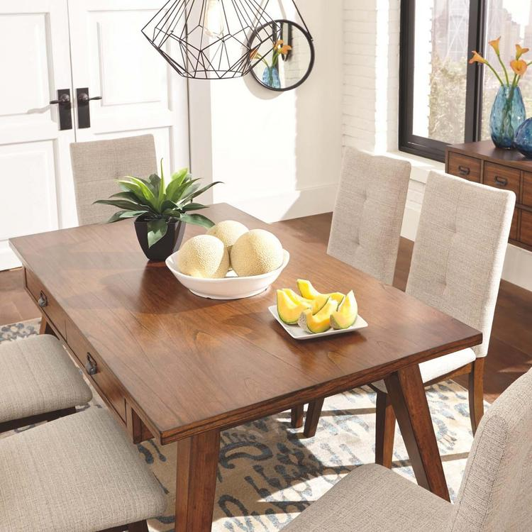 Ashley Furniture Centiar Dining Table