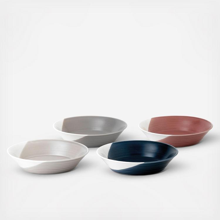 Bowls of Plenty Serving Bowl Low 12.4