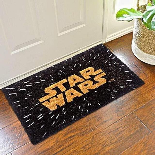 J-FS Star Wars 12 x 12 Inch Washcloths 6-Pack