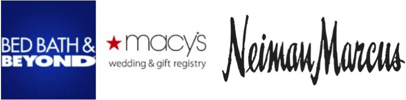 Neiman Marcus Wedding Registry | Derek Schuster And Kimberly Fishman S Wedding Website